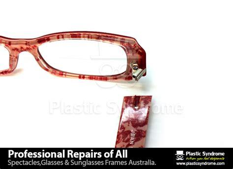 adjusting glasses hinges louisiana brigade