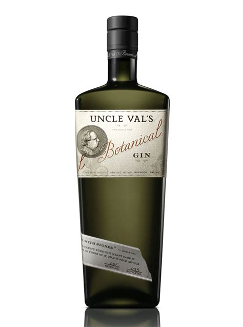 val s my new favorite uncle uncle val s botanical gin the grazing bear