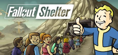 fallout shelter on steam