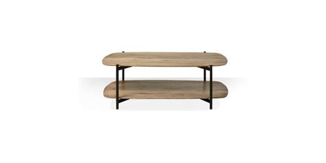 swoon editions coffee table contemporary style  mango