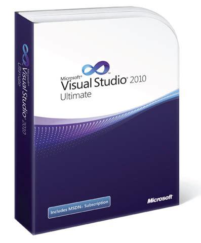 Software Vs Vb 2010 Ultimate gudang software ms visual studio 2010 ultimate edition sn