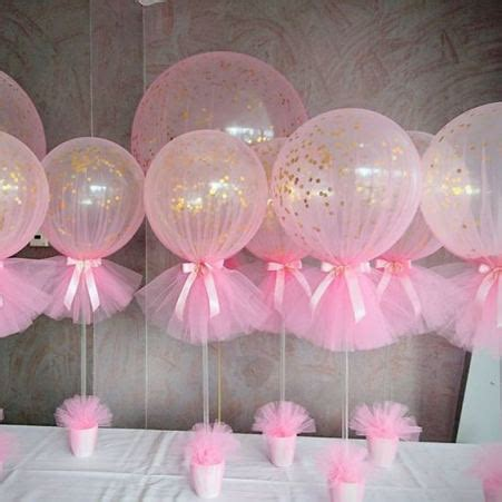 Baby Shower Balloon Designs by Baby Shower Balloon Decorations
