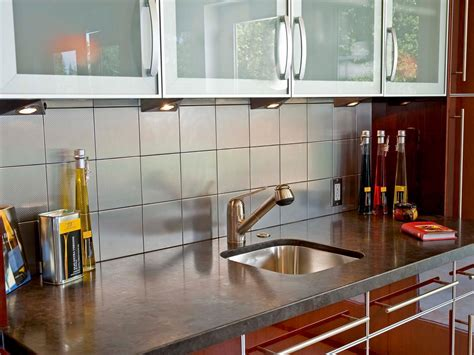 tile designs for kitchens tile for small kitchens pictures ideas tips from hgtv