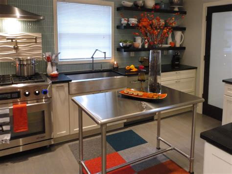 best kitchen island best stainless steel kitchen island ideas derektime