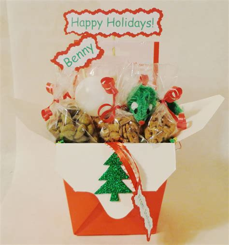 small cat christmas gift baskets treat worthy