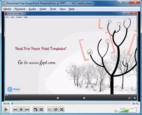 How To Convert Prezi To Html5 Format Embed Prezi In Powerpoint