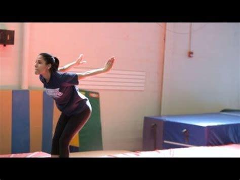 layout tumbling youtube full twisting layout drills gymnastics lessons youtube