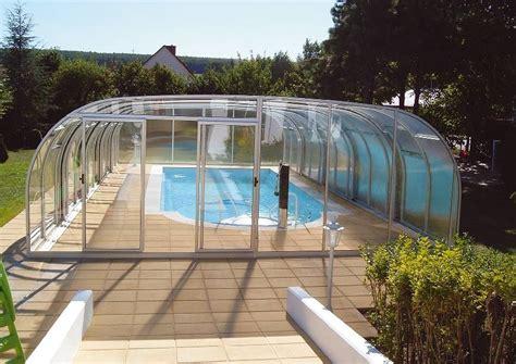 wintergarten mit pool swimmingpool schwimmbadabdeckung schwimmbecken