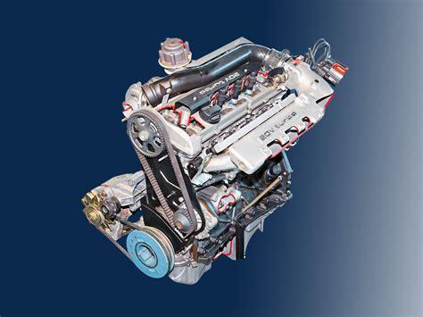 Audi Motor by Audi Quattro 20v Der Turbo F 252 Nfzylinder Motor
