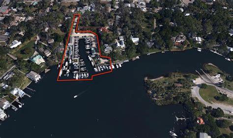 eau gallie boat and rv storage melbourne fl eau gallie yacht basin melbourne fl price 2 500 000