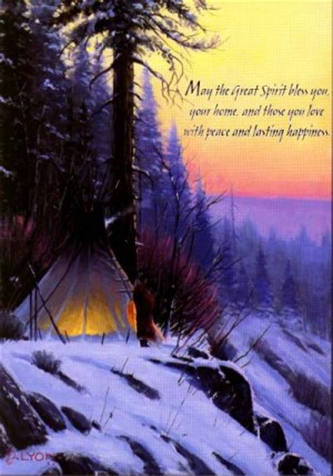 native american christmas quotes quotesgram