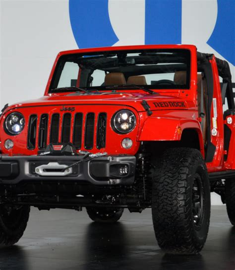 who is jeep made by jeep named most american made most patriotic brand in us