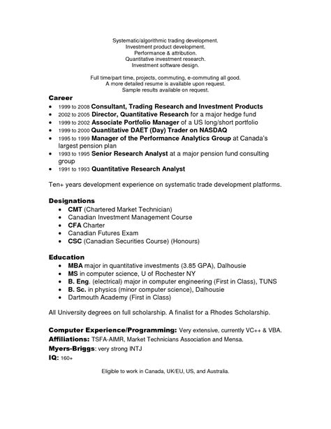 professional accounts officer templates to showcase your talent 100 cfa resume sle side