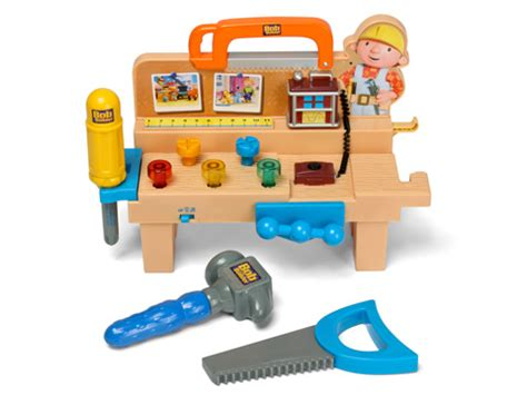 bob the builder tool bench bob the builder electronic tool bench