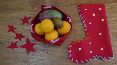 Weihnachtsdeko Aus Filz Basteln by Weihnachtsdeko Aus Filz Mit Kindern Basteln