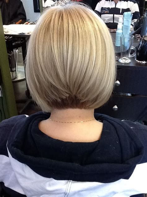 is a graduated bob s good haircut for square faces graduated bob graduated bobs pinterest graduated bob