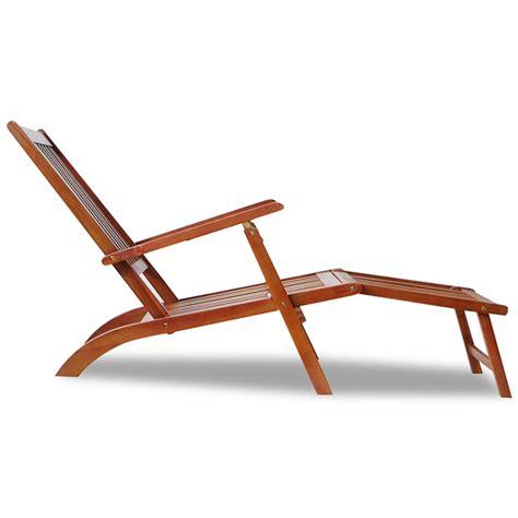 sedia sdraio legno articoli per sedia a sdraio da esterno pieghevole legno di