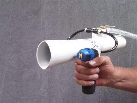 snow jet flock gun pursell s blizzard flock gun pursell manufacturing
