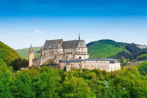 bureau des non r駸idents luxembourg sejour au luxembourg