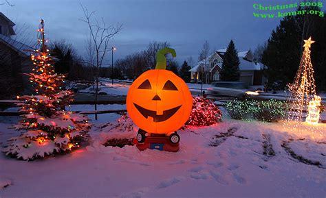 2008 christmas blog