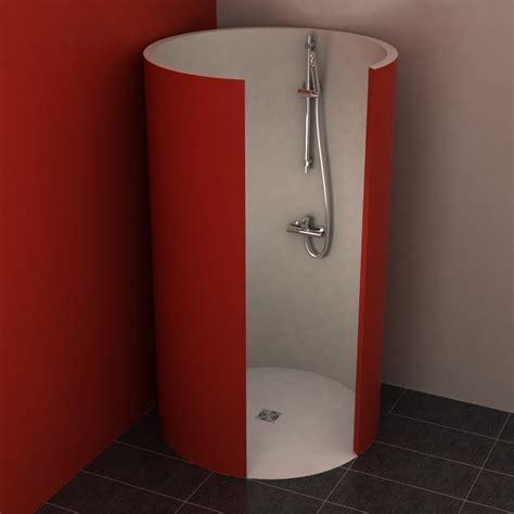 befliesbare dusche rundduschen befliesbar duschkabinen duschw 228 nde