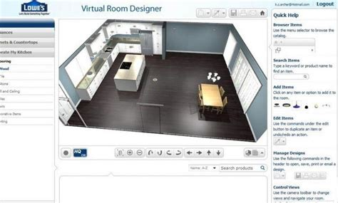 virtual home design lowes 10 virtual room designers that are extremely reliable