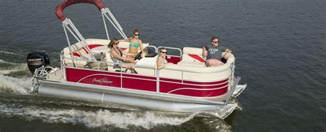 sunchaser pontoon 7520 cruise dlx sunchaser boats