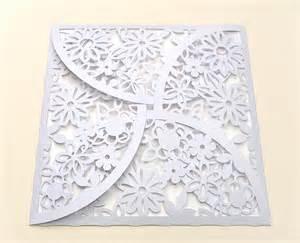 flower petal envelope free cut file