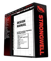 Icon Design Handbook | frp design manual redwood plastics