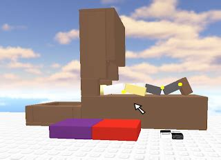 electricfire productions of roblox: noob destroction