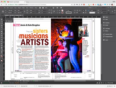 indesign tutorial yearbook making yearbooks with jostens monarch indesignsecrets