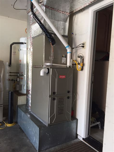 Garage Heating Systems by Heating Installation Services Roseville Ca Air