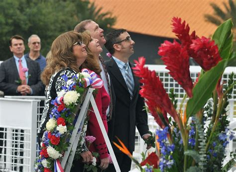 challenger astronauts names challenger space shuttle disaster victims families gather