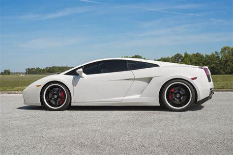 Lamborghini Gallardo Price