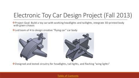design portfolio creation engineering ltd engineering design portfolio for linked in