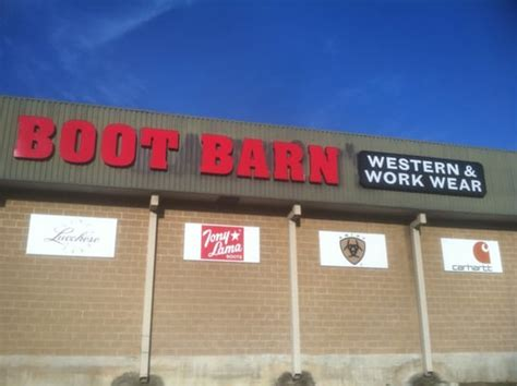 boot barn shoe stores livingston tx reviews