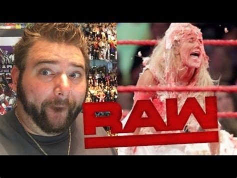 lana wwe cake wwe raw reactions lana cake faced by reigns full show