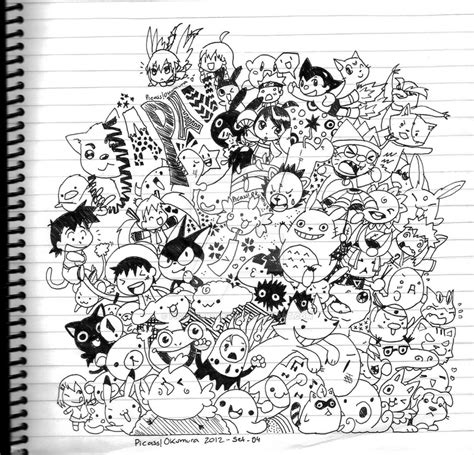 www doodle login doodle otaku style by picassiokumura on deviantart