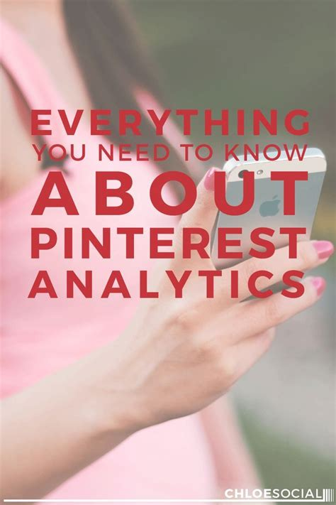 pinterest analytics everything businesses need to know everything you need to know about pinterest analytics