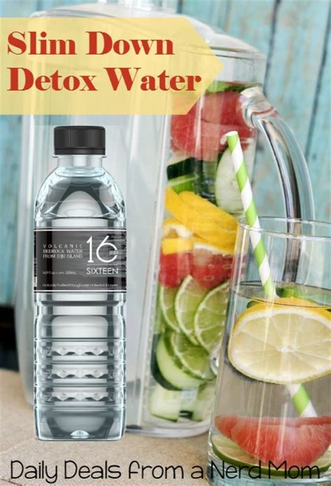 Detox Water Valentines by Slim Detox Water Recipe
