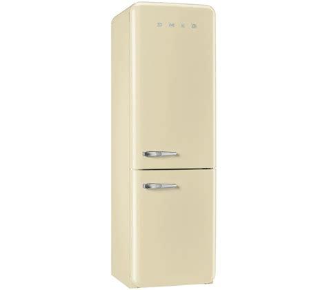 Freezer Sharp 6 Rak buy smeg fab32rnc 70 30 fridge freezer free delivery currys