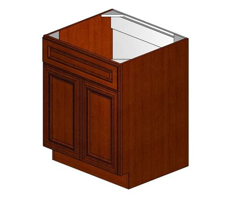 Special Order Cabinets Sb27b Rope Sink Base Cabinet Special Order