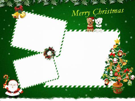 Christmas Card Templates Free   tristarhomecareinc