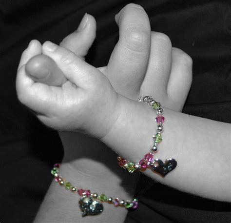 big sister bracelet little sister birthstone big sis