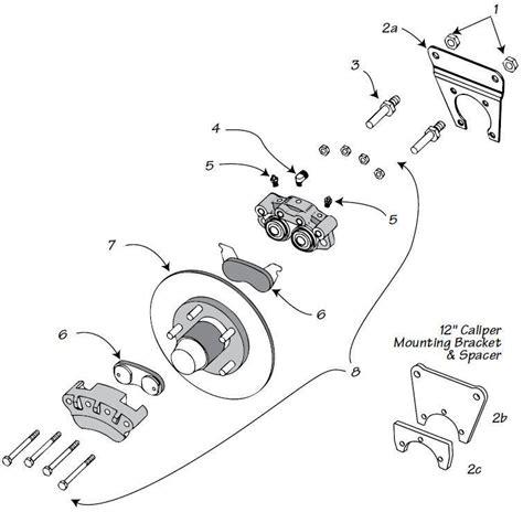 wiring diagram for carlisle electric brakes efcaviation