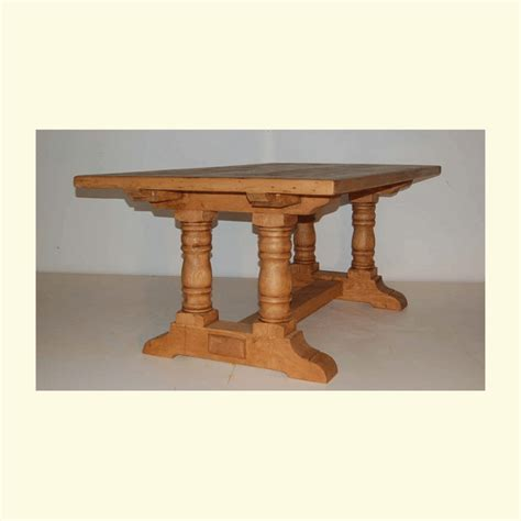 dt 301 sonoma reclaimed wood dining table our