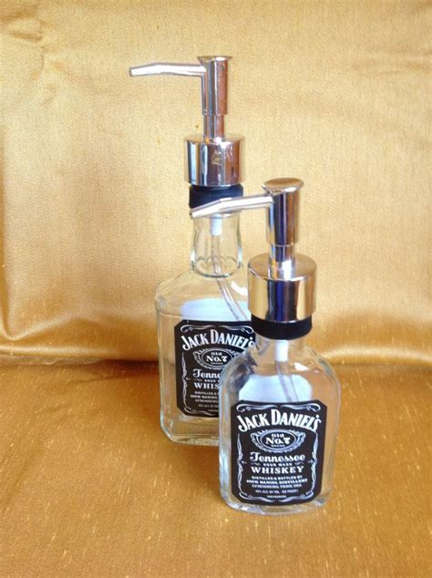 jack daniels bathroom jack daniels soap dispenser set jack pinterest soap