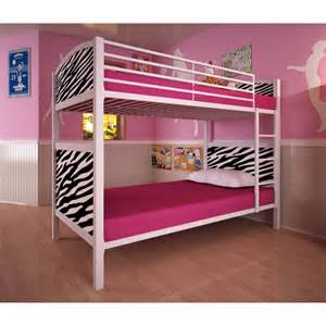 Zebra Loft Bed Furniture Gt Bedroom Furniture Gt Bedding Gt Set Bedding