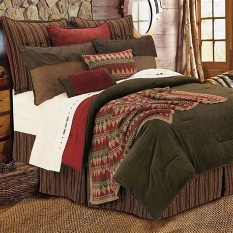 wilderness ridge comforter set wilderness ridge lodge bedding free shipping