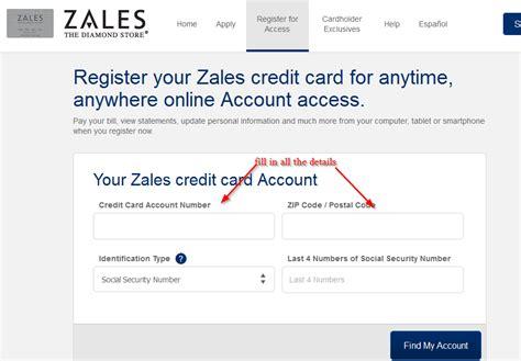 cc bank kredit karte zales credit card login cc bank